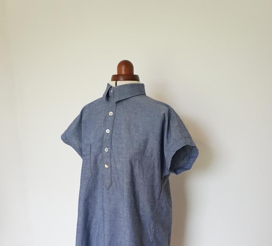 Kalle Shirt Dress 2